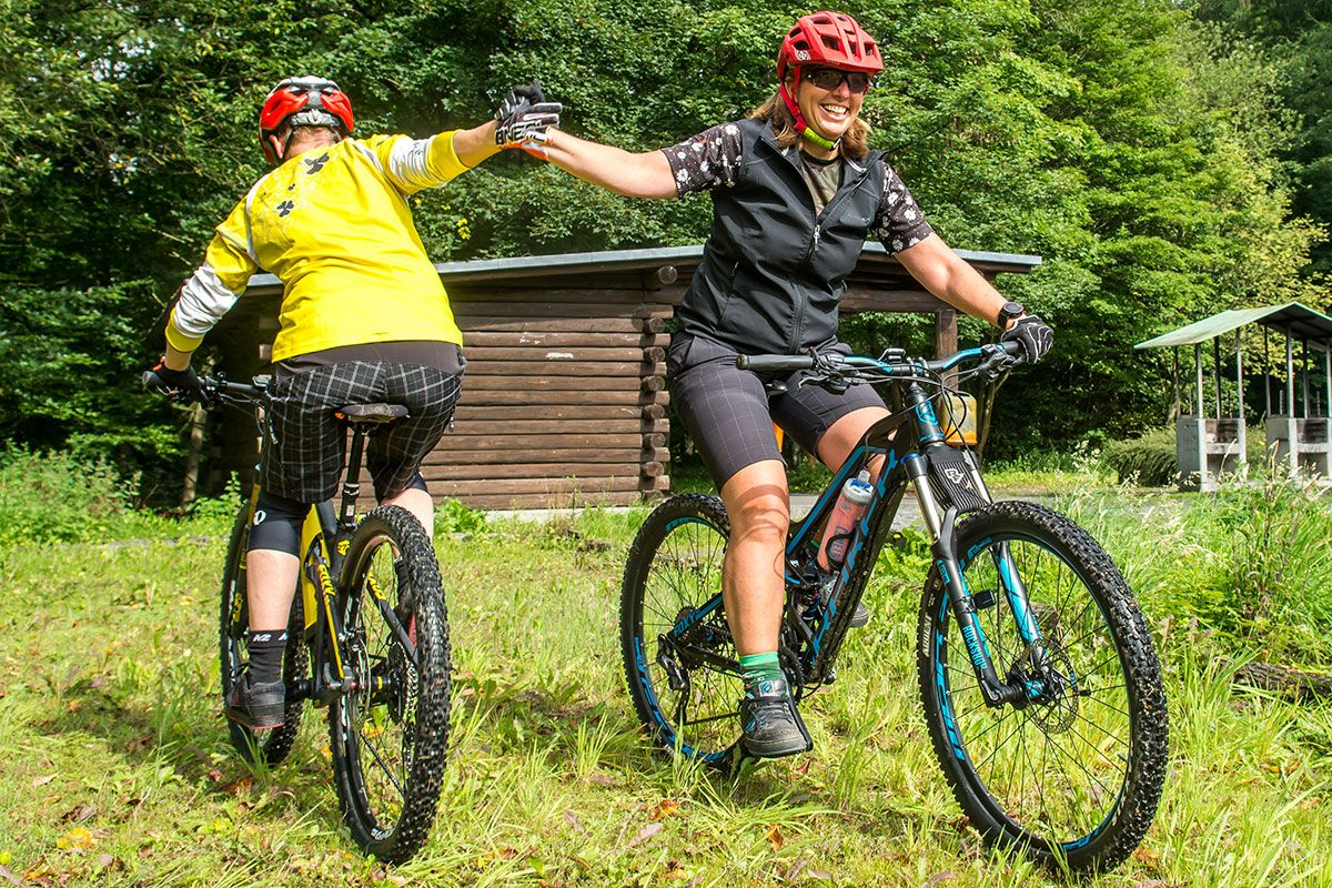 ladies-only-farhtechnik-mountainbike-bikeschule-sauerland-1