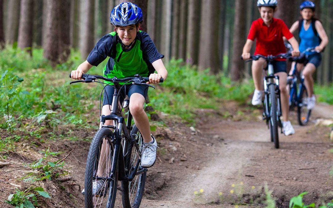 BIKEKIDS – das Kinderprogramm der Bikeschule Sauerland