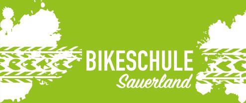 Bikeschule Sauerland - Mountainbike-Kurse und Mountainbike-Touren