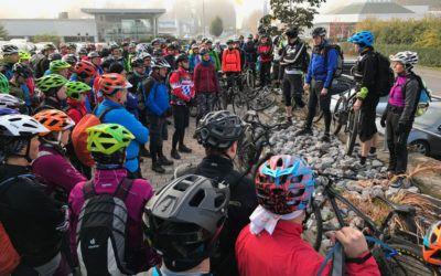 Tourentag 2018: Jetzt anmelden und mitfahren
