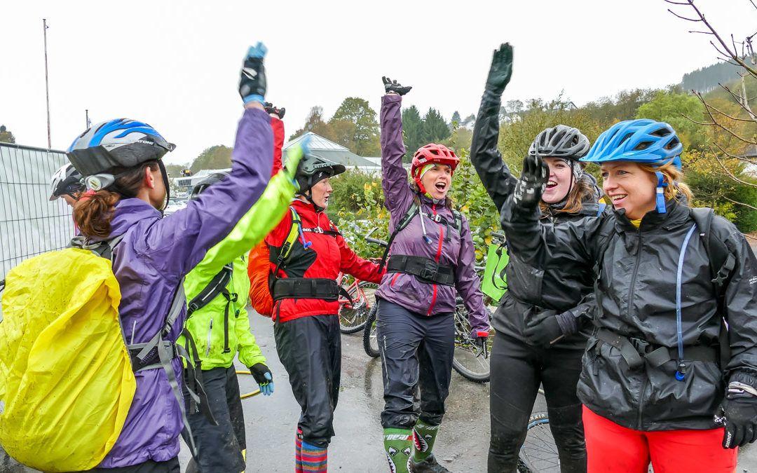 Wochenend-Bike-Camps 2018 – Jetzt anmelden!