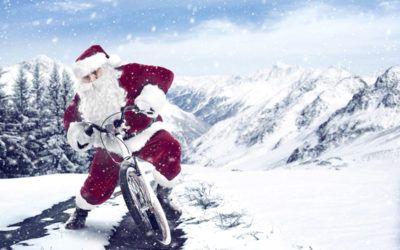 Weihnachtsgeschenke für Mountainbiker und Mountainbikerinnen