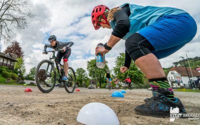 Fotos Mountainbike-Fahrtechnik Ladies Only