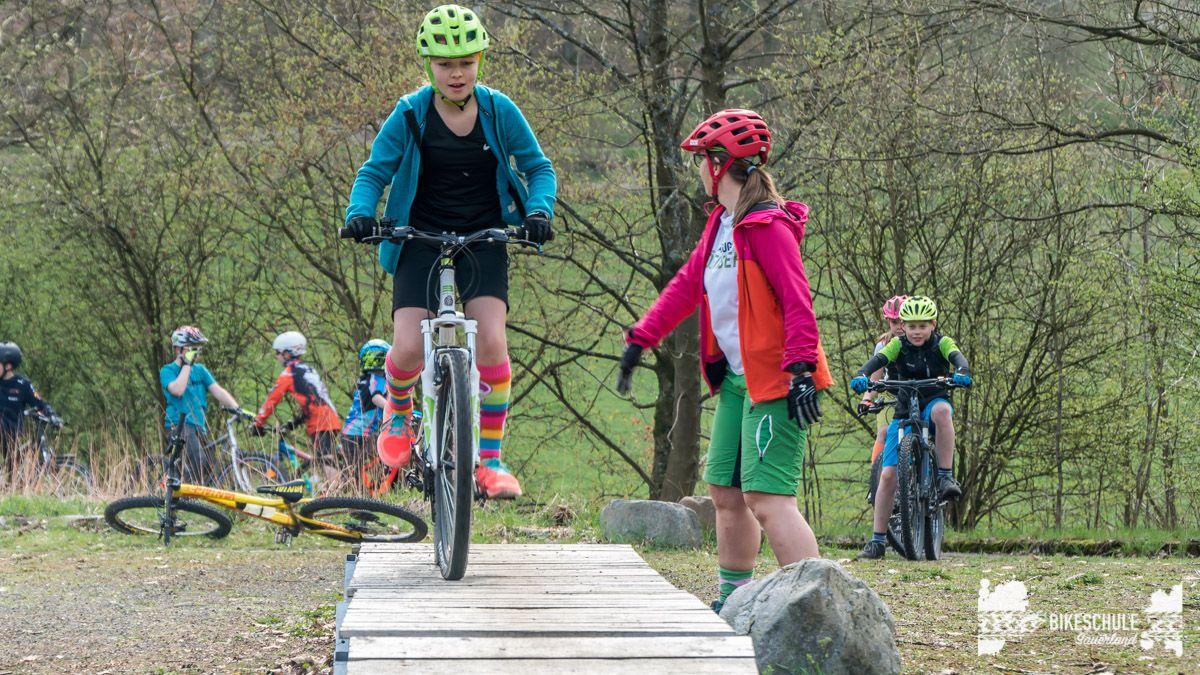 Bikeschule Sauerland