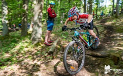 Mountainbike-FerienCamp für Kids