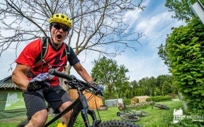 Bike, Beer & Barbecue: Neues MTB-Event nur für Männer