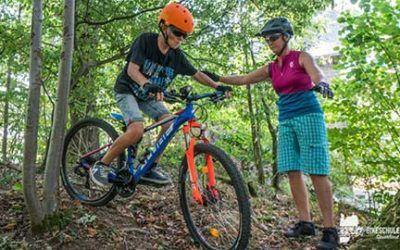 Neue Termine für Kinder-Mountainbike-Kurse im September 2019