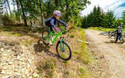 WOW: Das war das MTB-FerienCamp 2019 der Bikeschule Sauerland