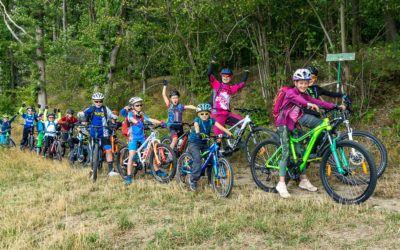 Tourentag 2019: Spendengelder für Spezialräder in Sundern
