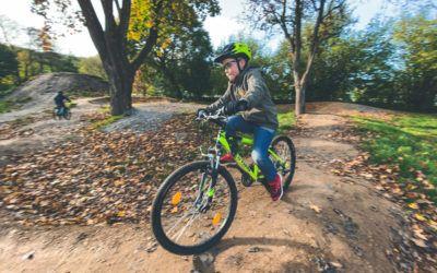 Heimatsommer 2020 in Balve: Mountainbike-Kurse für Balver Kids