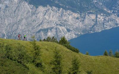 Neues Angebot: Vorbereitung Alpencross