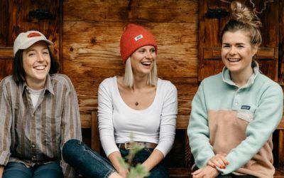 Bergfreundinnen-Podcast: Wie du dein Level richtig einschätzt