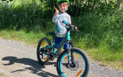 Ab Juni 2021 wieder leckere und frische Mountainbikekurse!